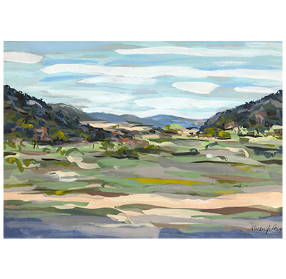 Kiewa Valley 1, Mount Beauty